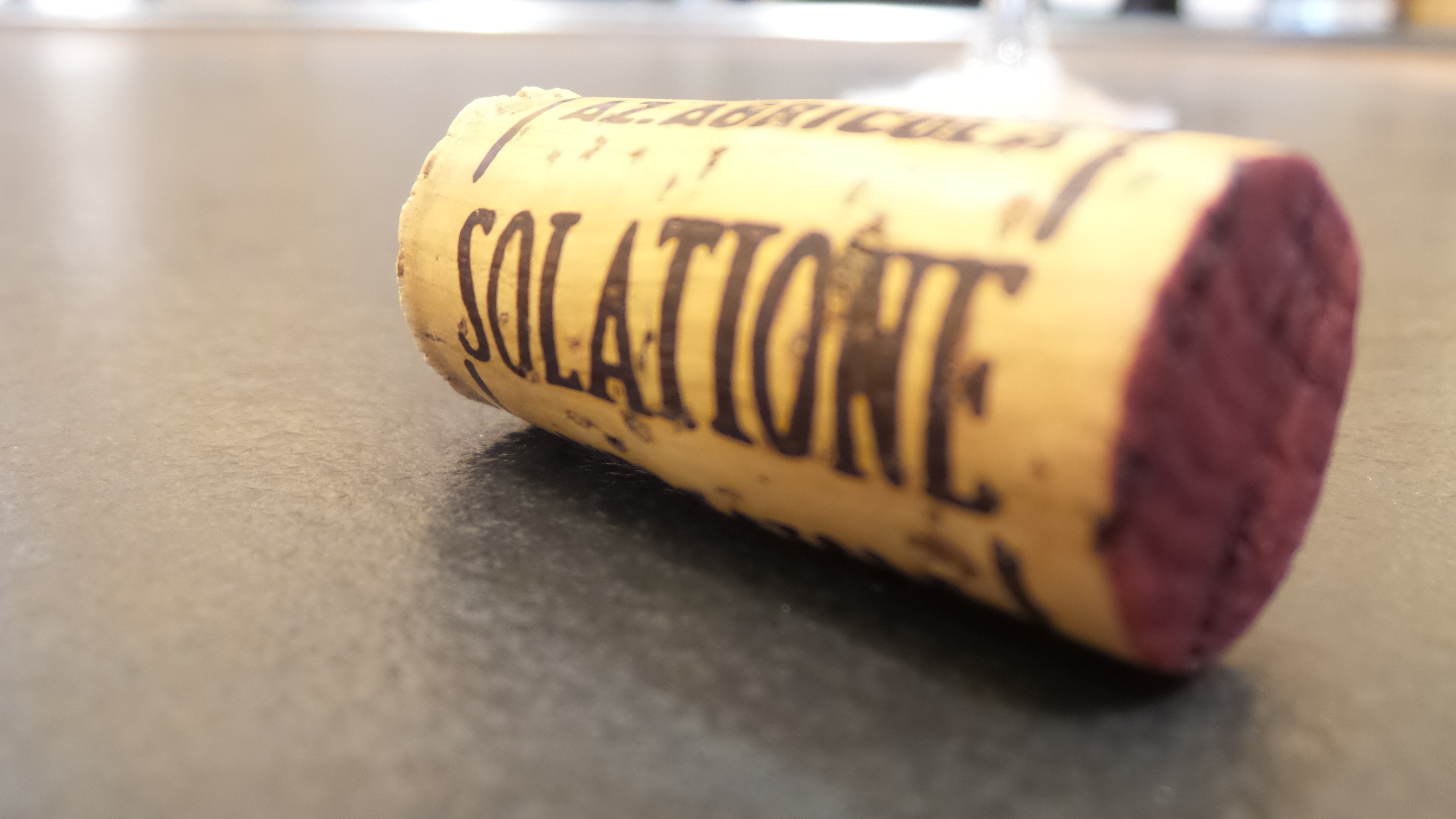 Solatione Winery